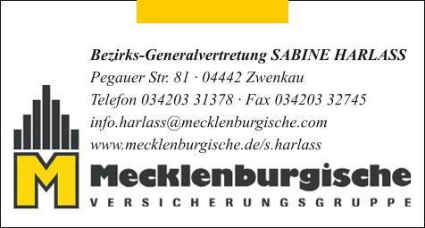 UTF-8''Sabine Harlaß